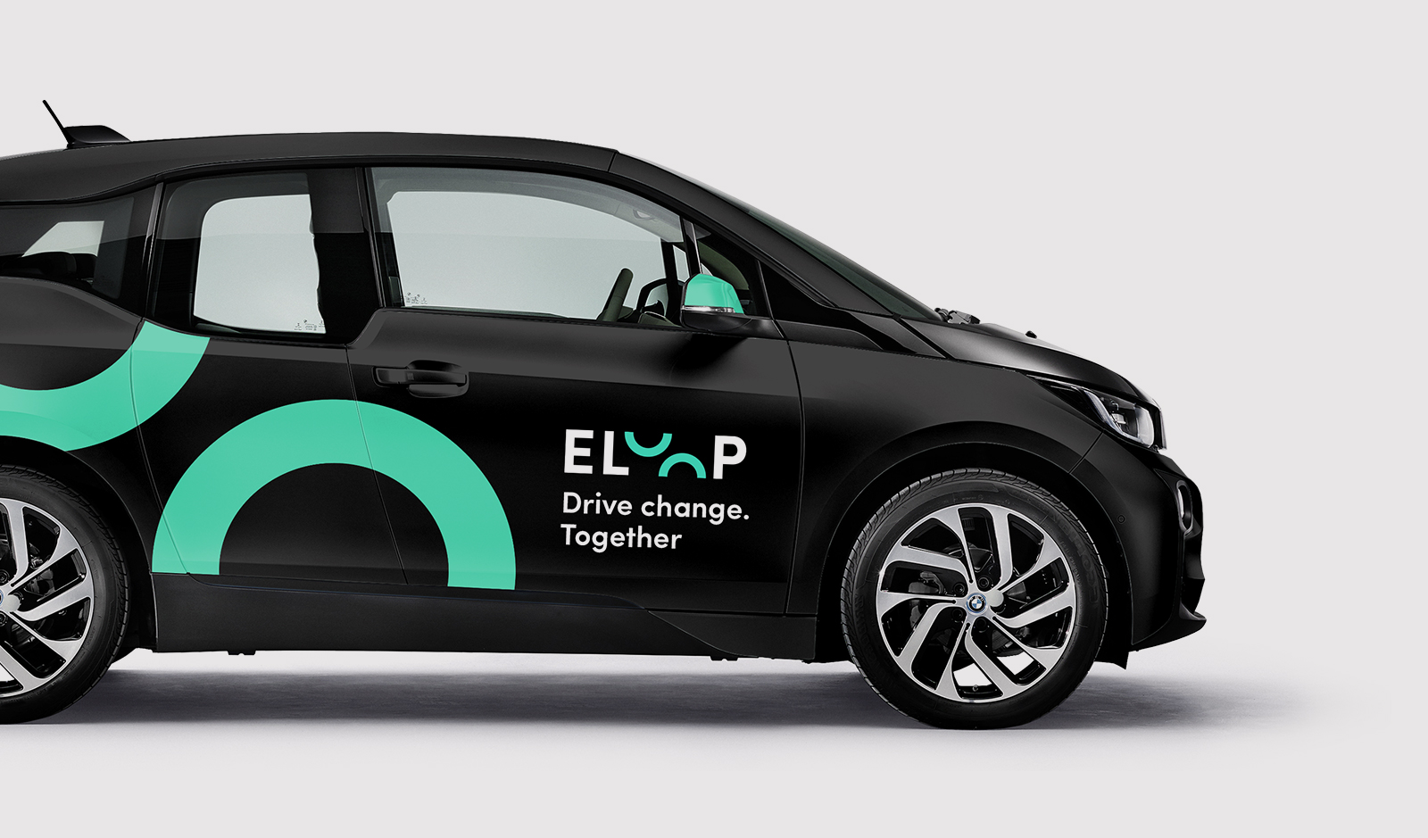 Eloop Car Sharing